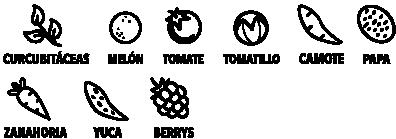 orgánicos