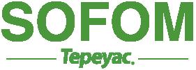 sofom_tepeyac_logo