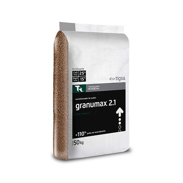 Granumax-2.1