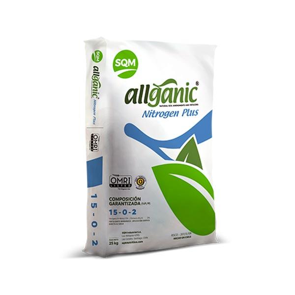 allganic_nitrogen_plus