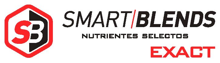 smart blends logo