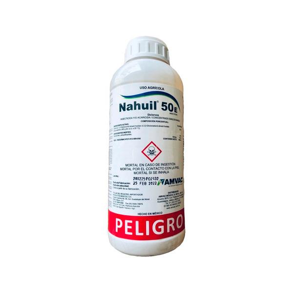 Nahuil